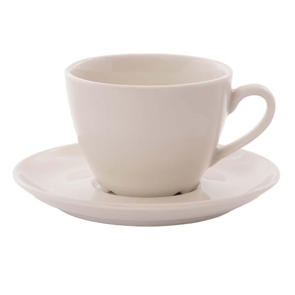 Чайная пара Benedikt Choco creme