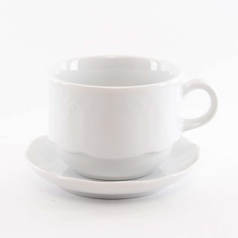 Чайная пара Benedikt bellevue 220 мл