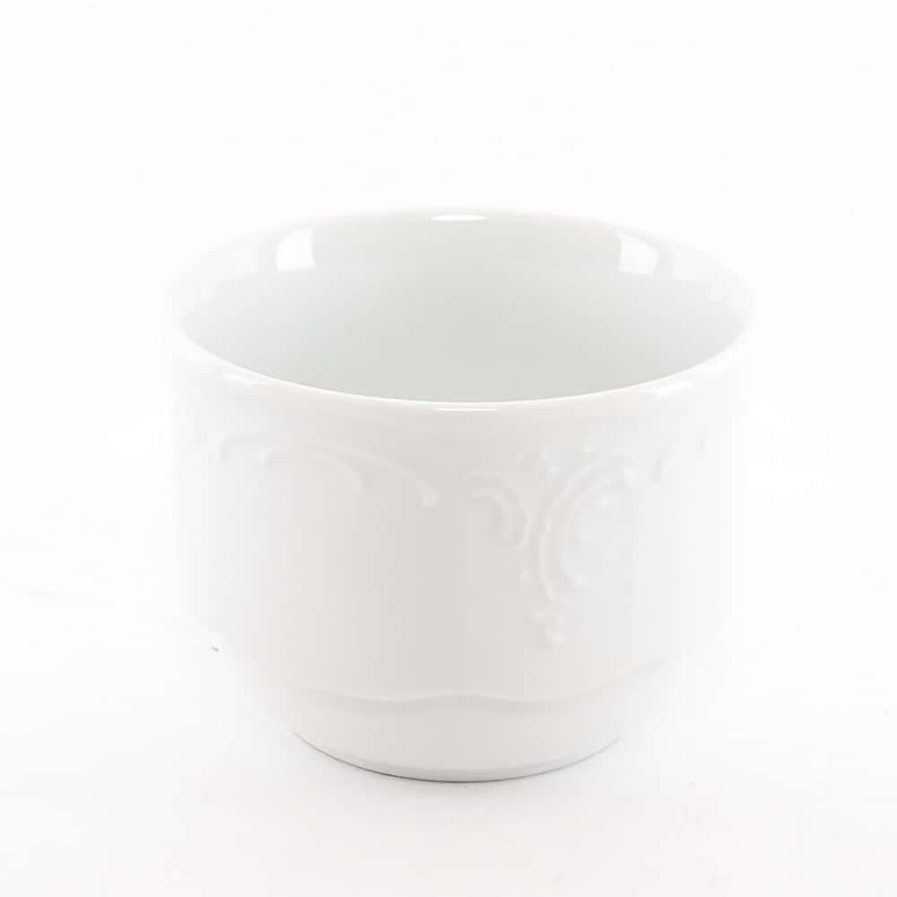 Чайная пара без ручек Benedikt bellevue 220 мл