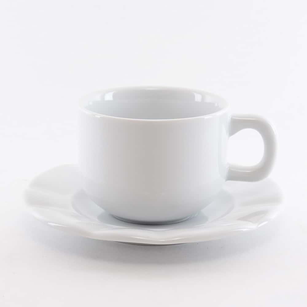 Чайная пара Benedikt bellevue 250 мл 2 шт.