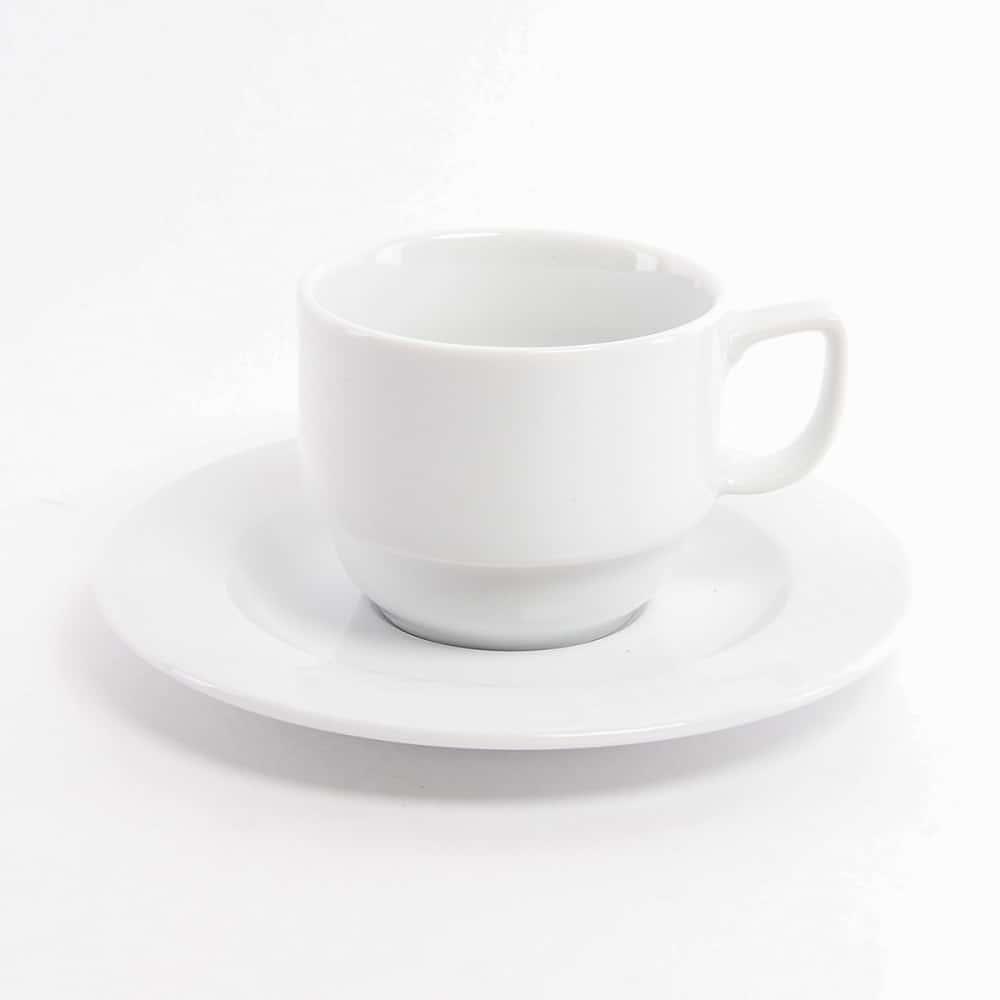 Чайная пара Benedikt diana 190 мл
