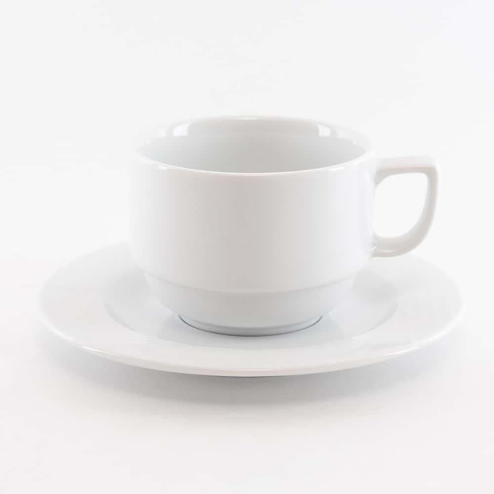 Чайная пара Benedikt diana 250 мл