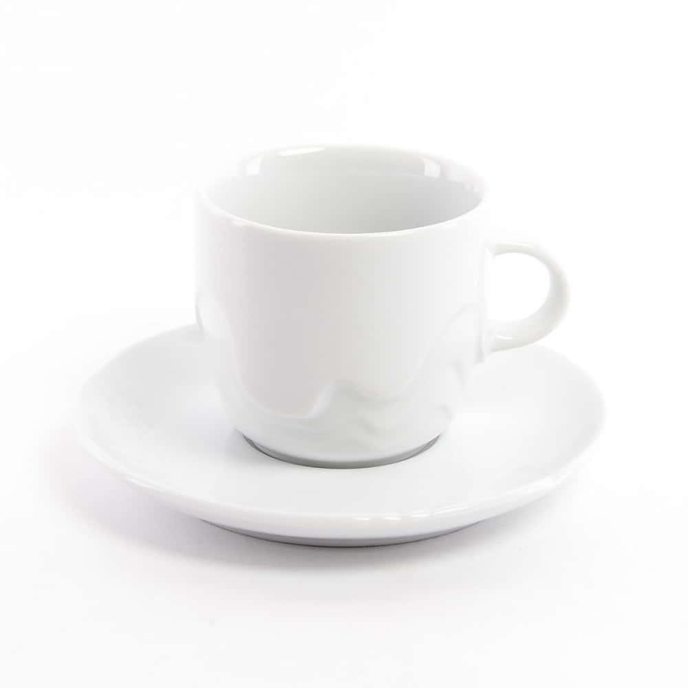 Чайная пара Benedikt melodie 190 мл