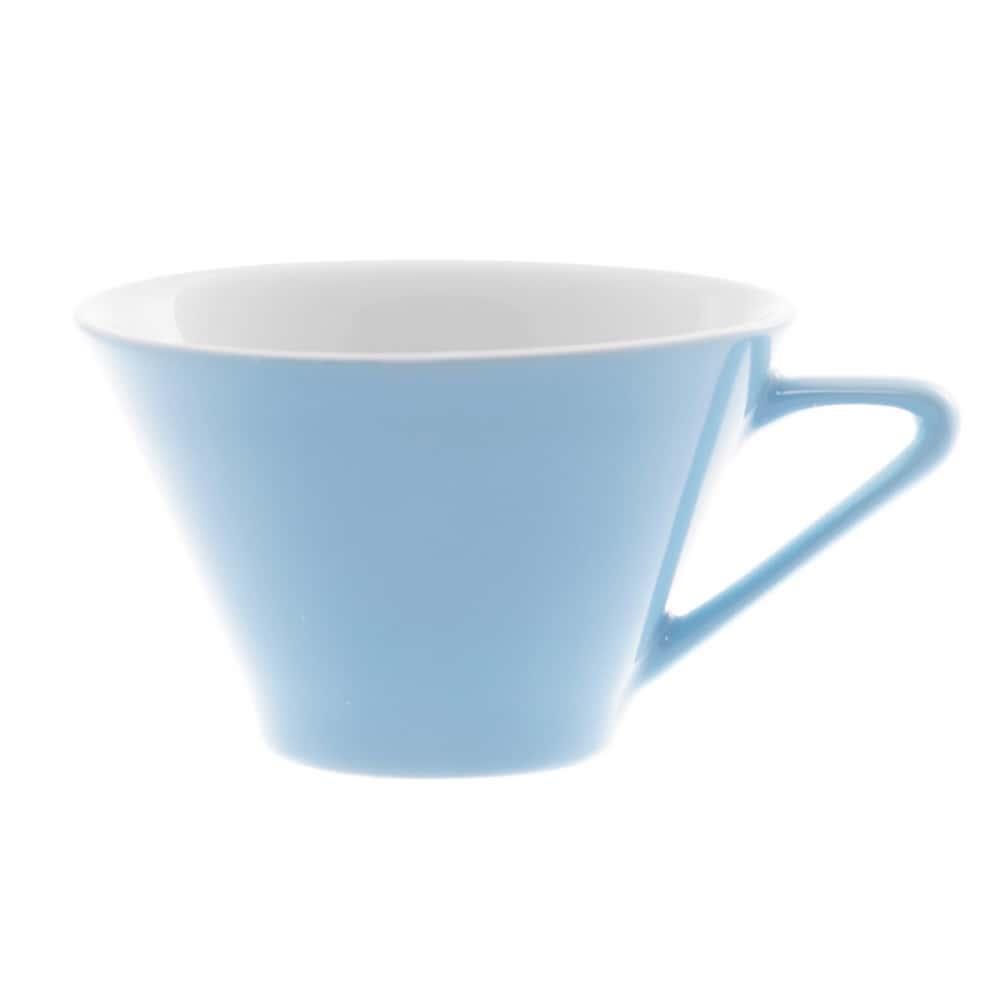 Чашка чайная Benedikt Голубая 180мл