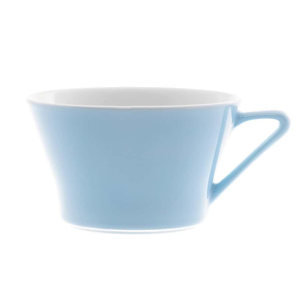 Чашка чайная Benedikt Голубая 200мл