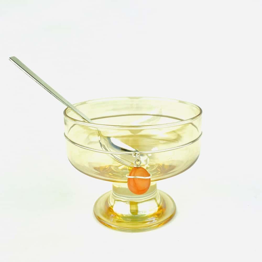 Креманка для мороженного.