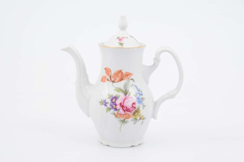 Кофейник Bernadotte Полевой цветок 700 мл
