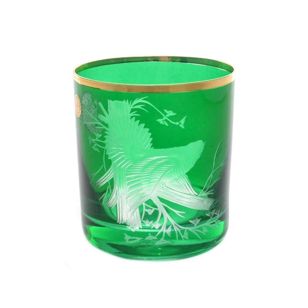 Набор стаканов для воды Bohemia Smalt 6 шт
