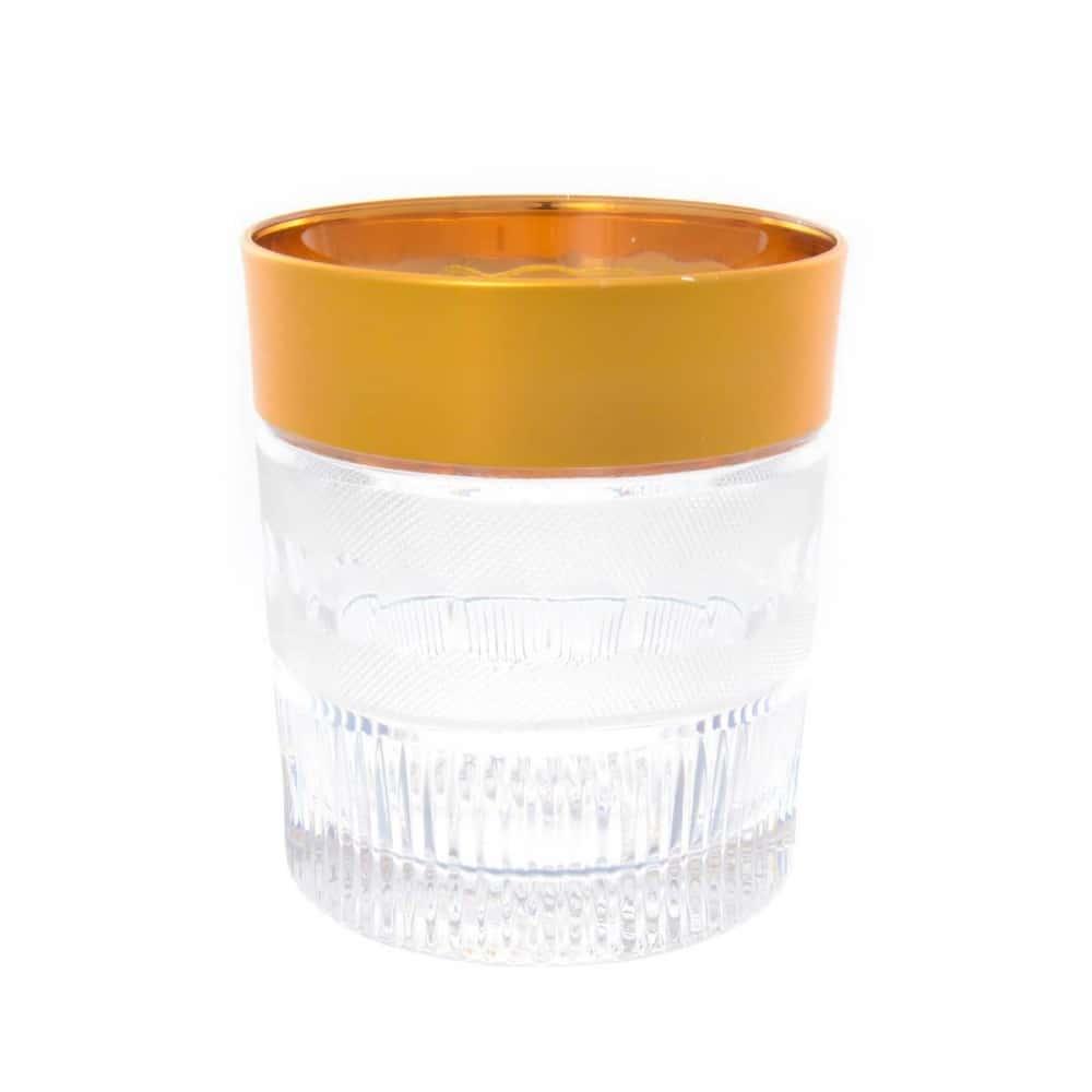 Набор стаканов Crystal Heart 320 мл