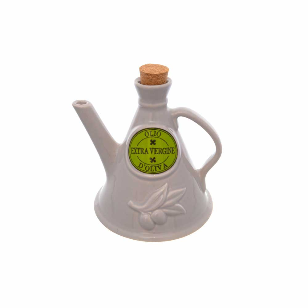 Бутылка для масла NUOVA CER 17см
