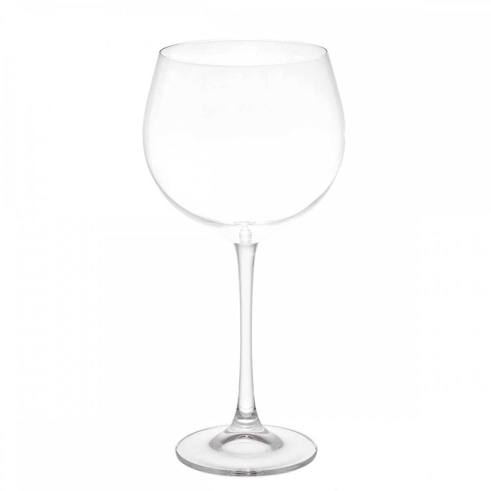 Набор бокалов для вина Crystalex Vintage 820мл (2 шт)
