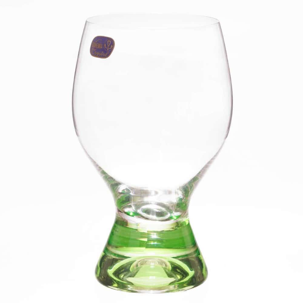 Набор стаканов Crystalex Bohemia Джина 450мл (6 шт)
