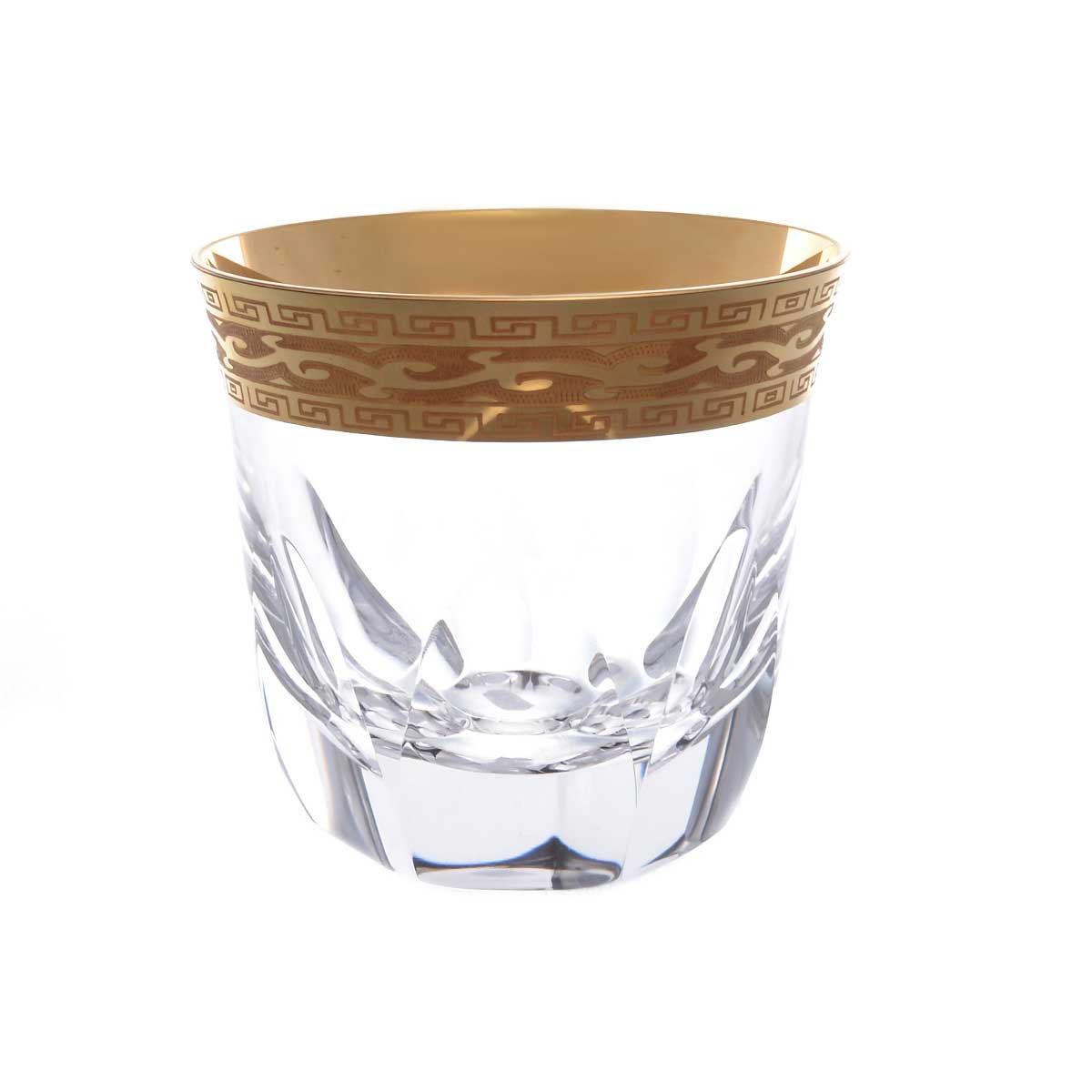 OLIVIA Набор стаканов для виски 360 мл Crystalite (6 шт)