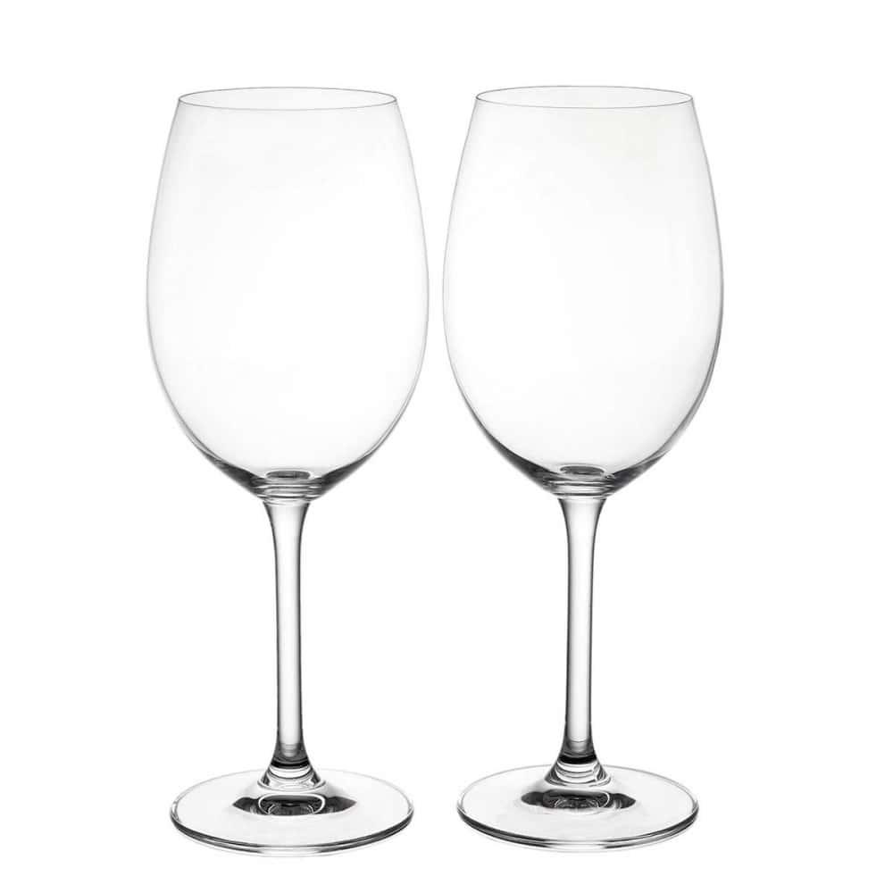 Набор бокалов для вина Crystalite Bohemia Colibri/Gastro 450 мл (2 шт)