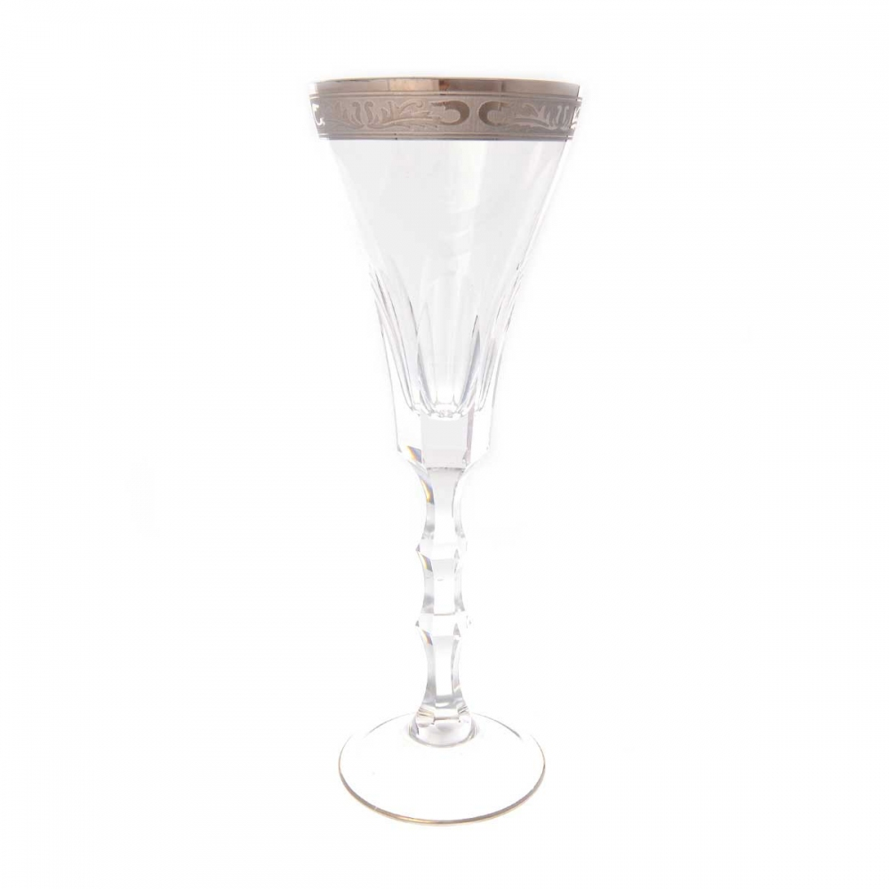 Бокал для вина Crystalite Bohemia Romana 240мл (1 шт)