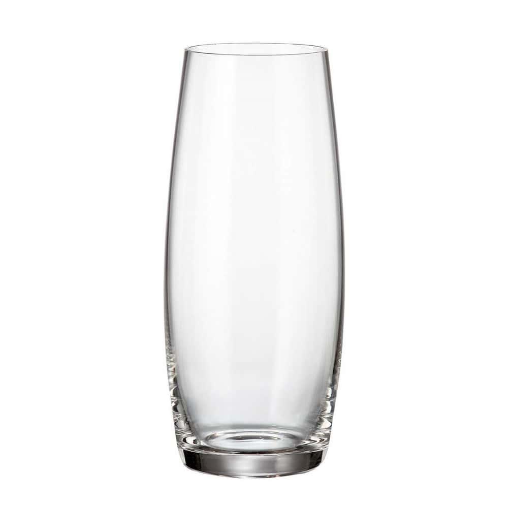 Набор стаканов для воды Crystalite Bohemia Pavo/Ideal 270 мл (6 шт)