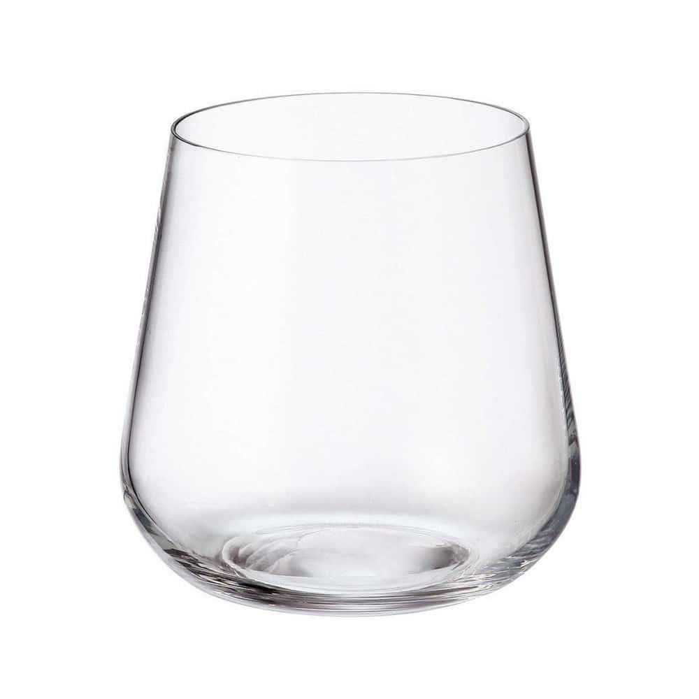 Набор стаканов для воды Crystalite Bohemia Ardea/Amundsen 320 мл (6 шт)