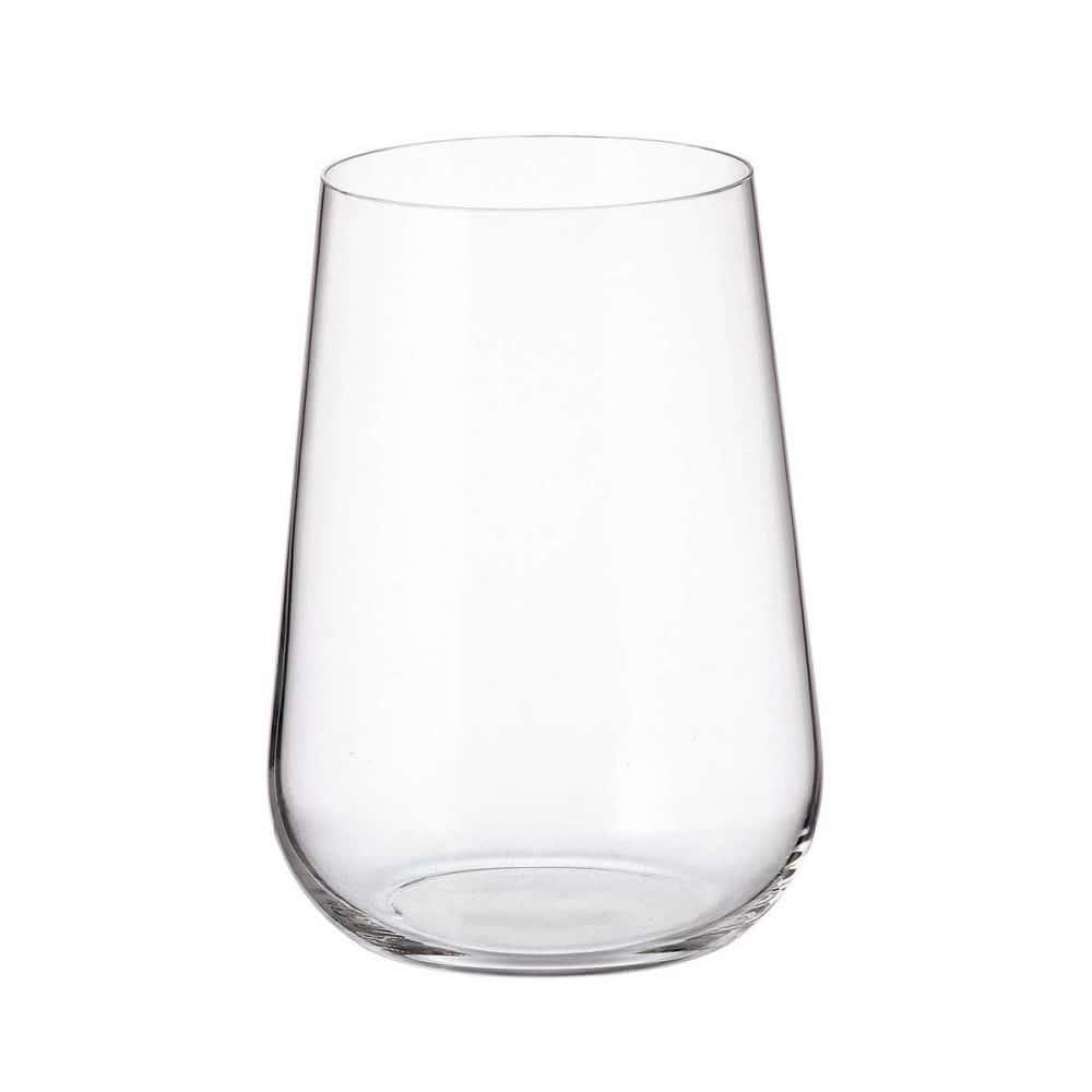 Набор стаканов для воды Crystalite Bohemia Ardea/Amundsen 470 мл (6 шт)