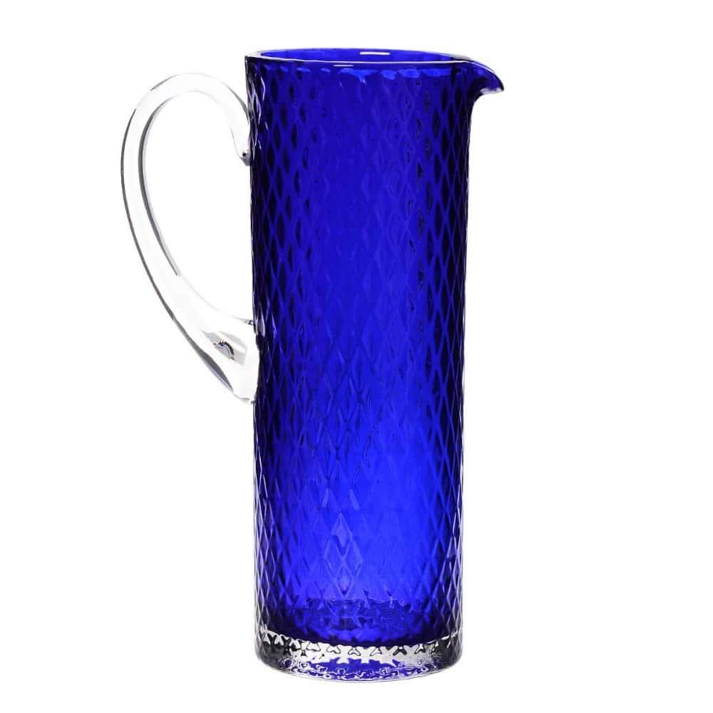 Кувшин Egermann 1500мл синий
