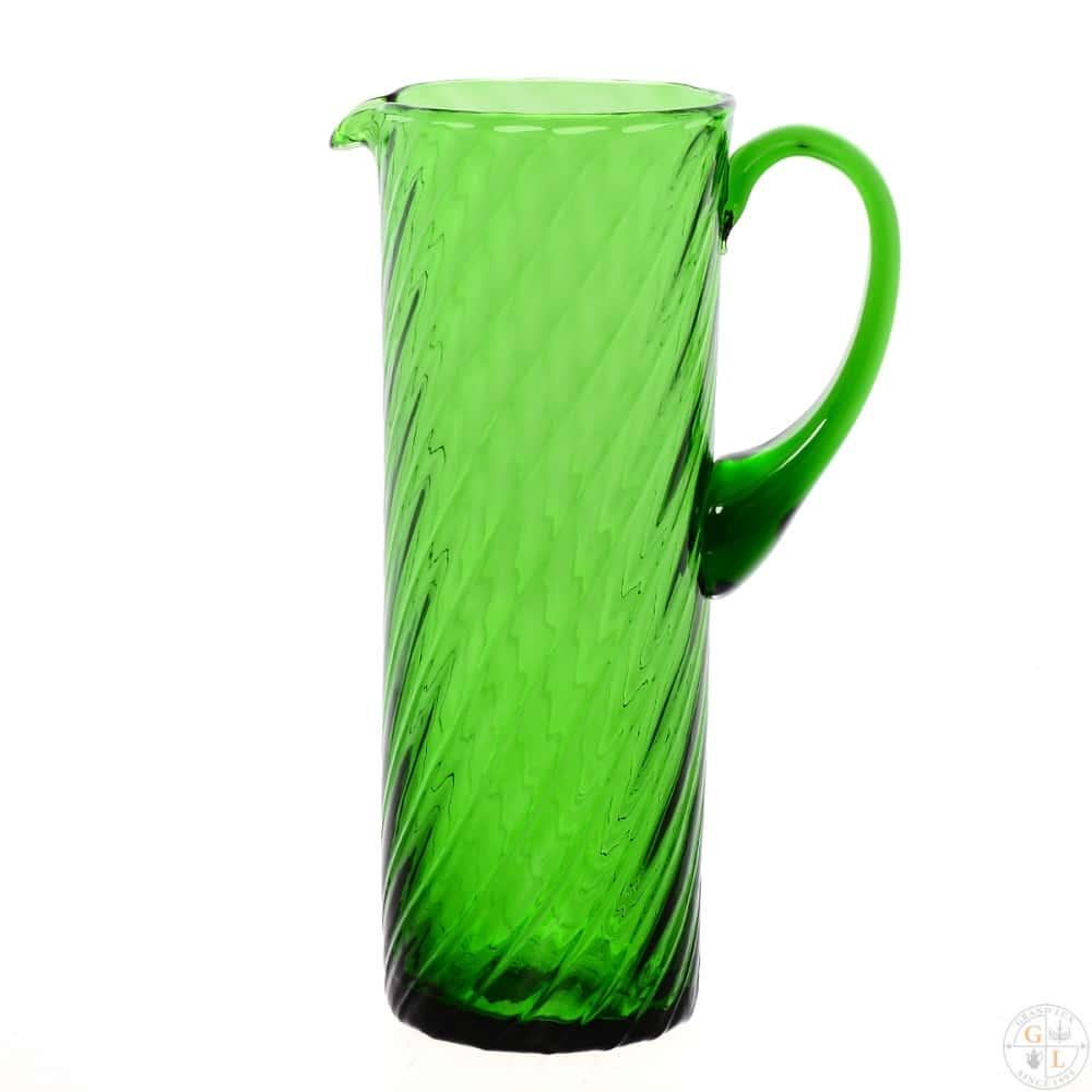Кувшин Egermann 1500мл зеленый