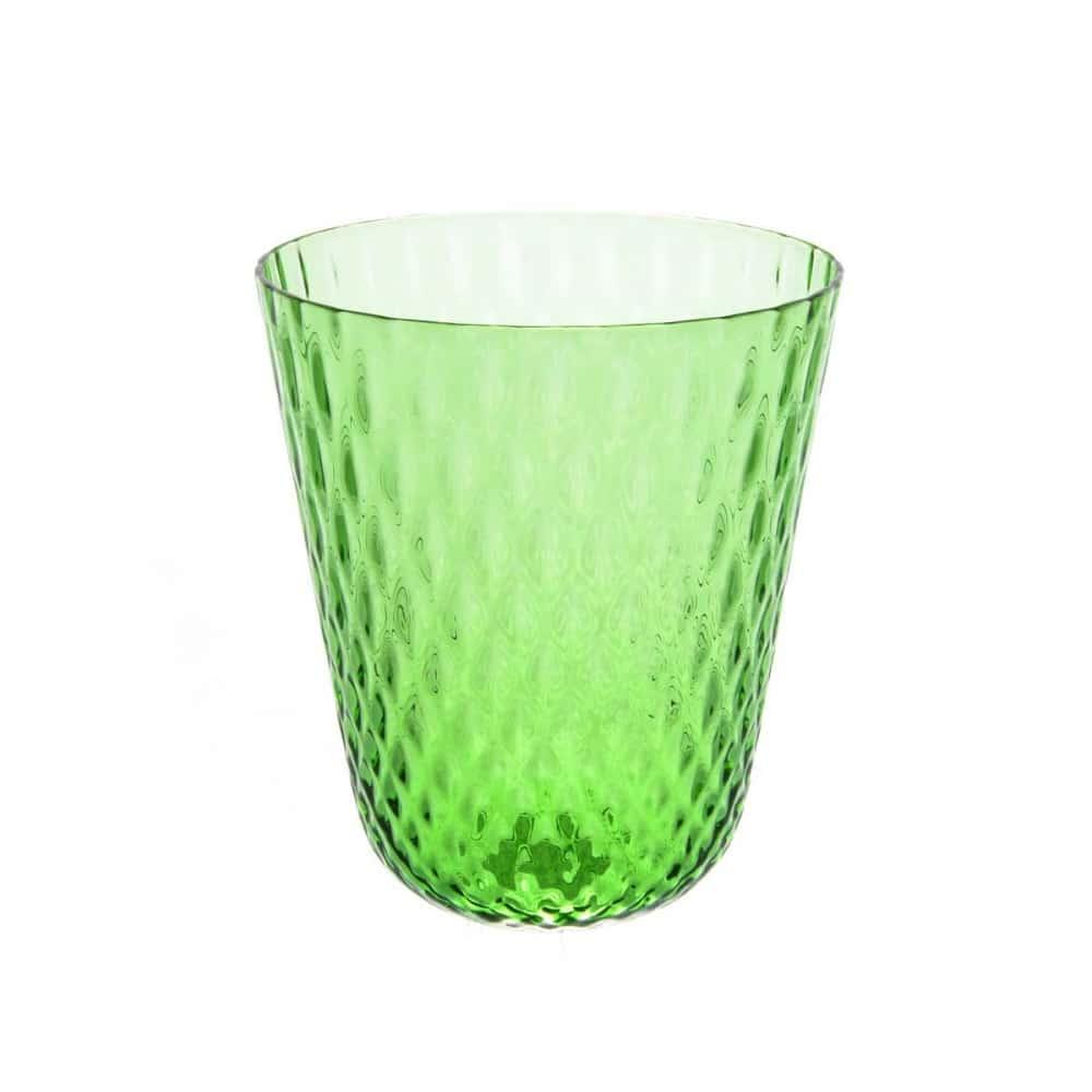 Набор стаканов Egermann 300мл зел.