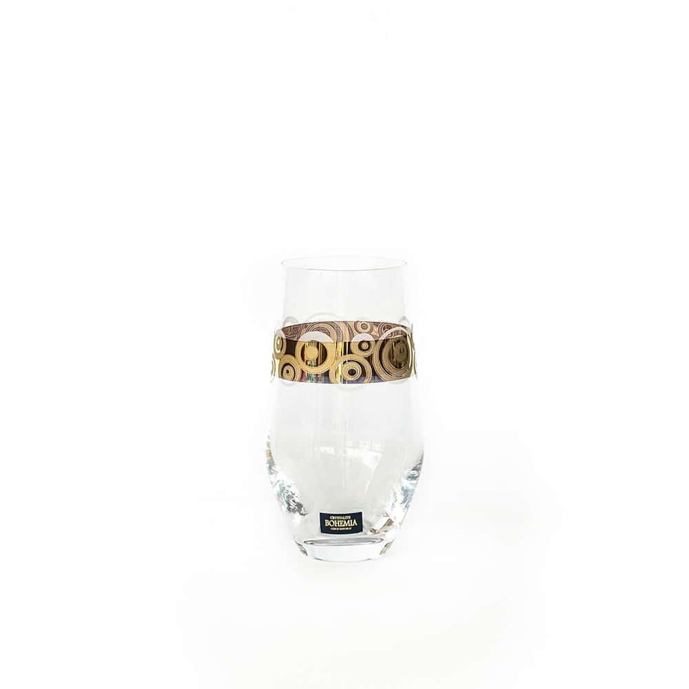 Набор стаканов 400мл