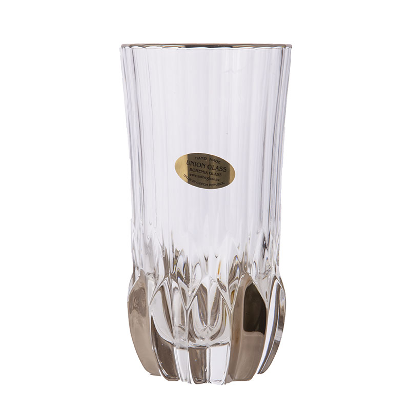 Набор стаканов 400мл.6шт. Адажио D2/E2 плат. Union Glass