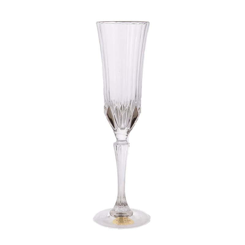 Набор фужеров 180мл.6шт. Адажио D2/E2 плат. Union Glass
