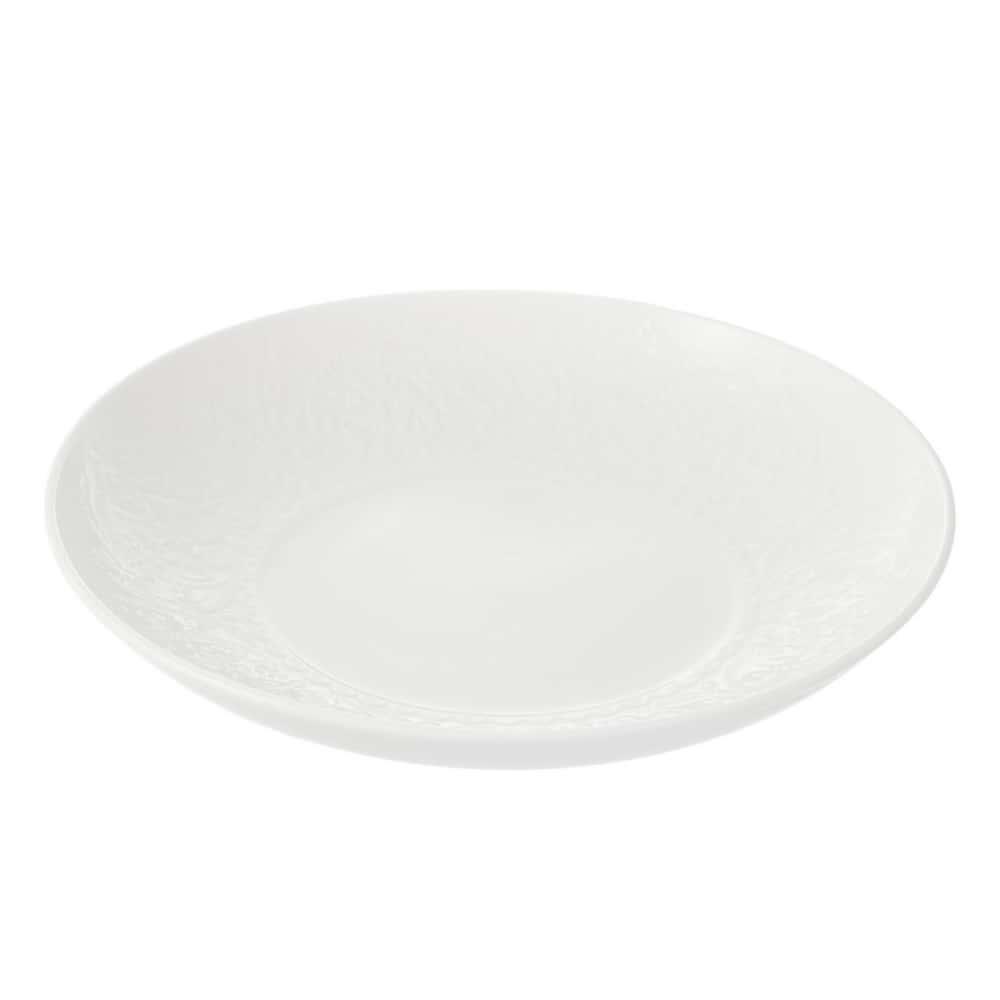 Тарелка глубокая без полей 23 см. Tudor