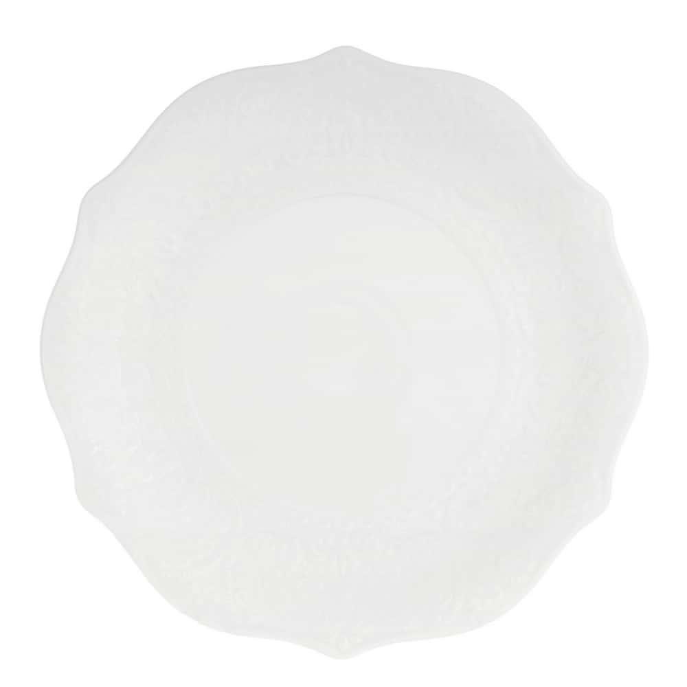 Тарелка обеденная 26,5 см. Tudor
