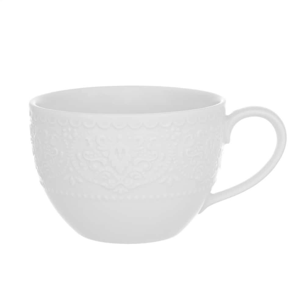 Чайная чашка 310 мл. Tudor