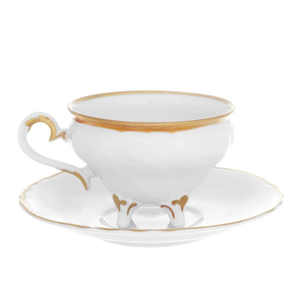 Набор для кофе мокко 100мл на 1перс.2пред.
