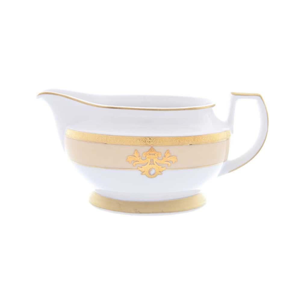 Соусник Falkenporzellan Cream Gold 500 мл