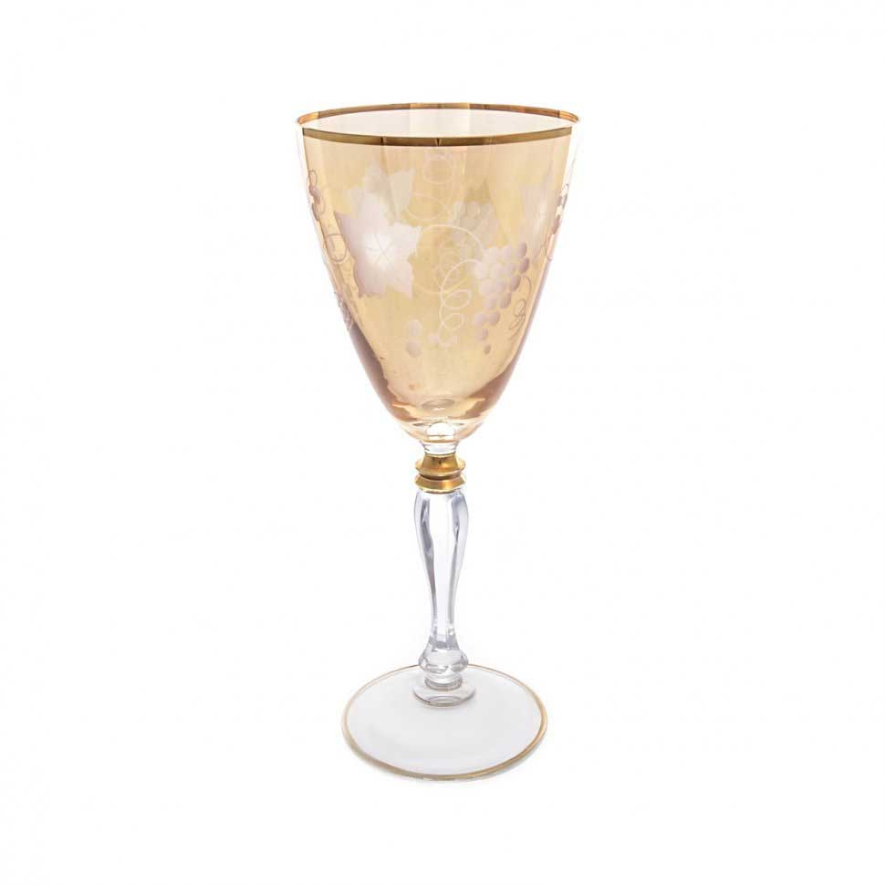 Фужер для вина 1 шт Art Decor