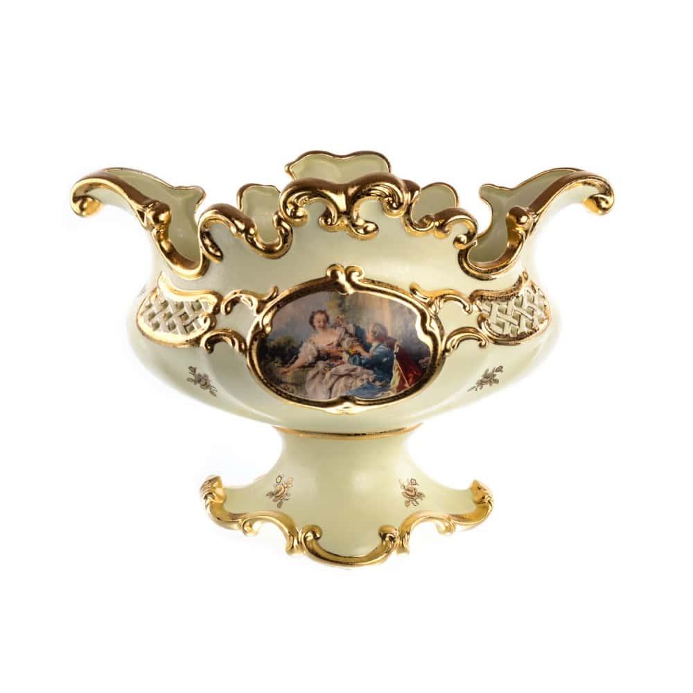 Конфетница Bruno Costenaro Boucher Ceramiche