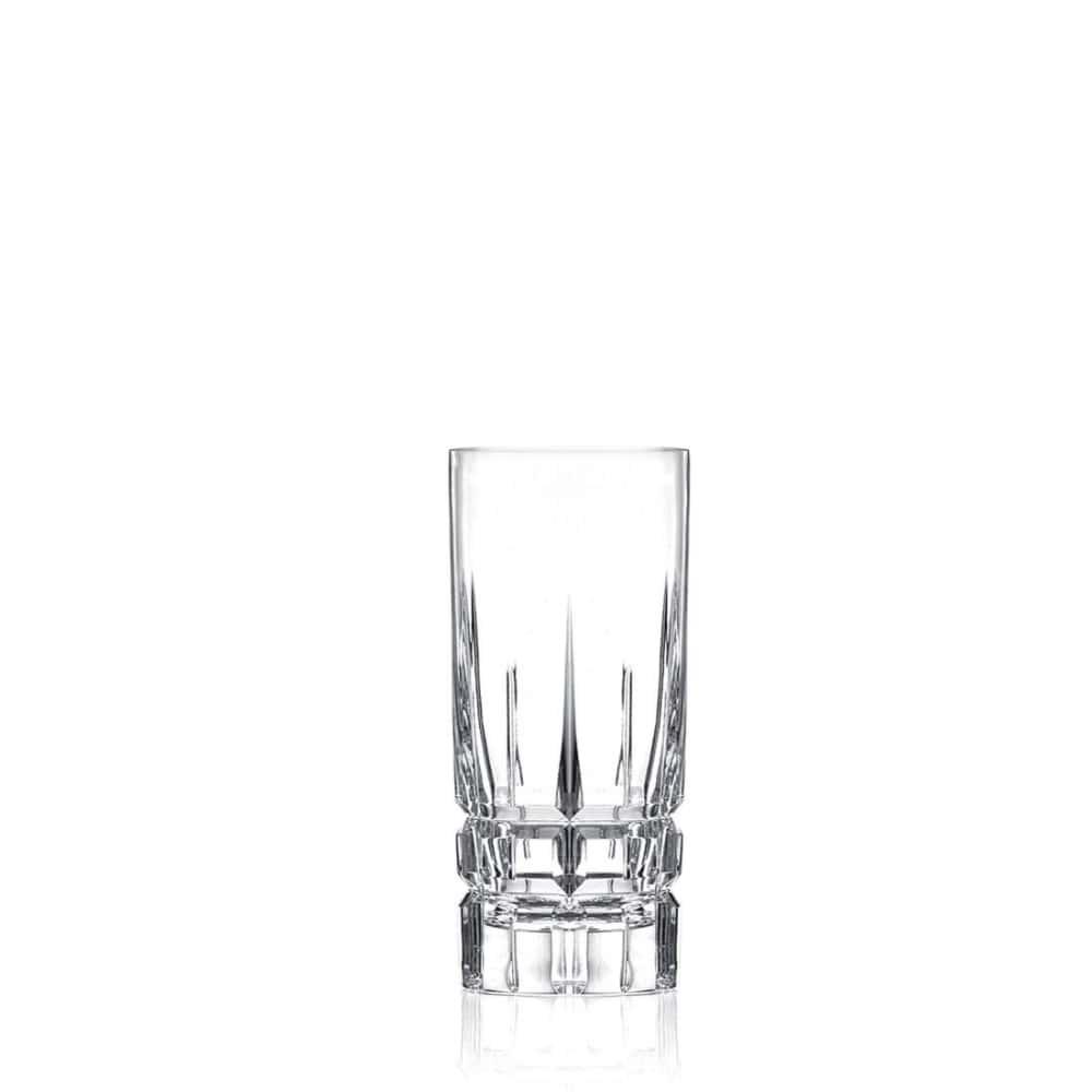 Набор стаканов для воды 360 мл Carrara RCR