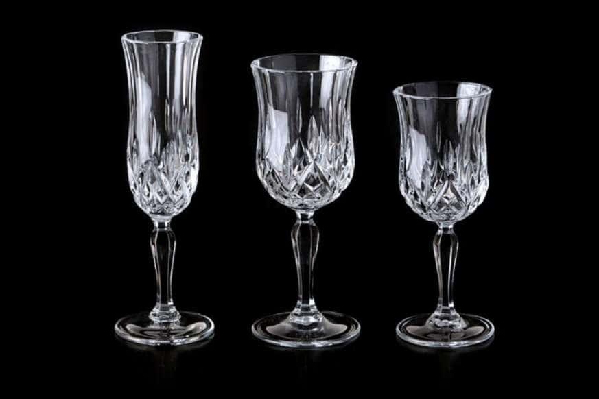 Набор фужеров для вина Opera RCR Cristalleria Italiana 44224