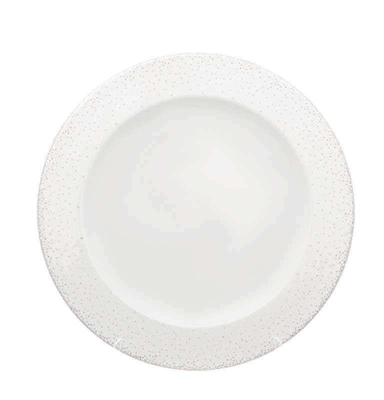 Блюдо круглое Repast Жемчуг 32 см
