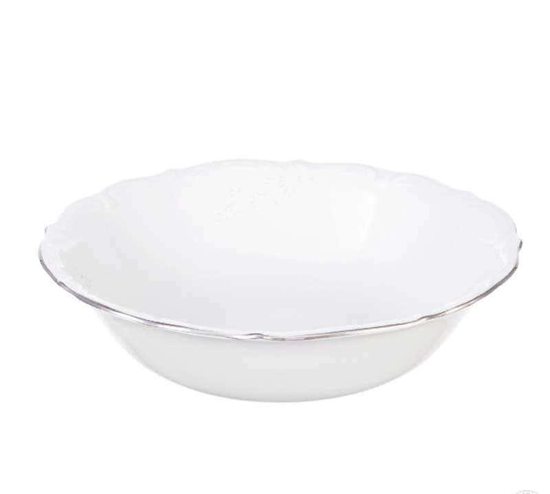 Салатник Repast Свадебный узор 23 см
