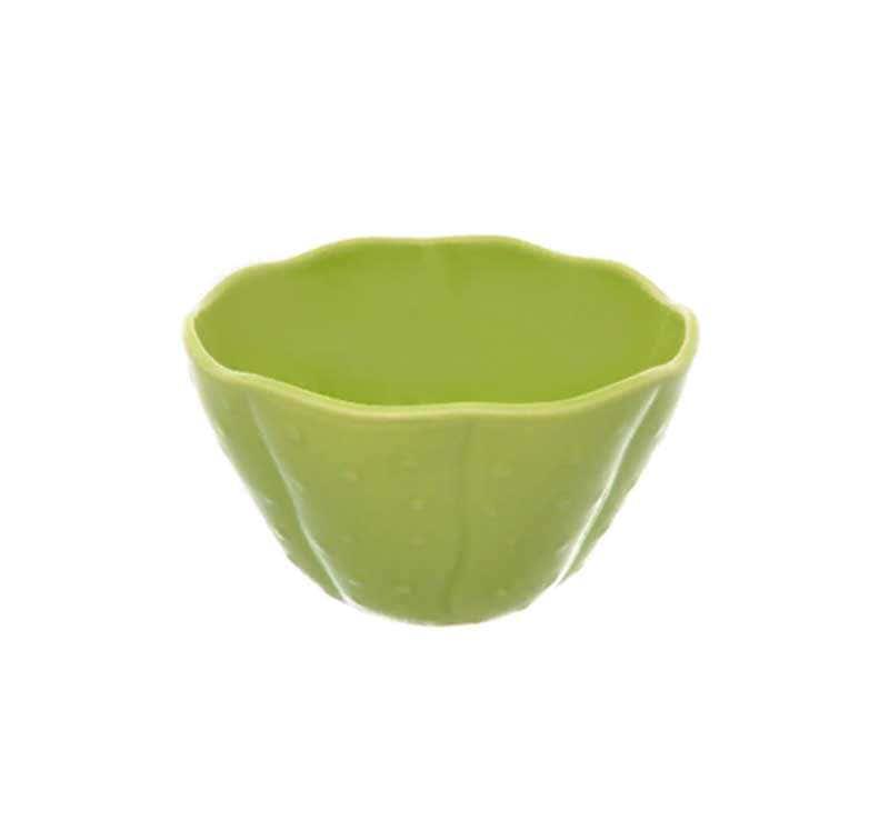 Набор салатников Repast green summer кактус 750 мл