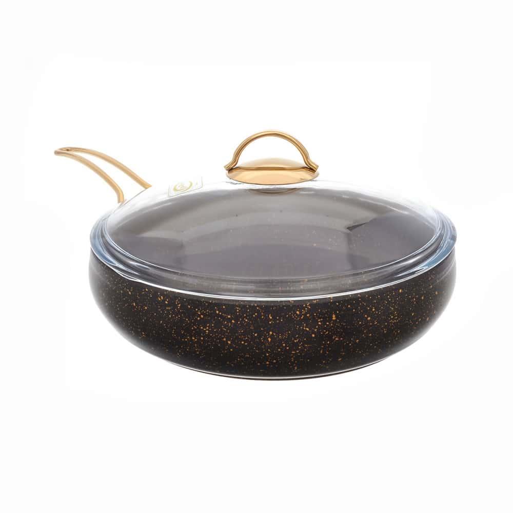 Сковорода с а/п покрытием Repast 28 см