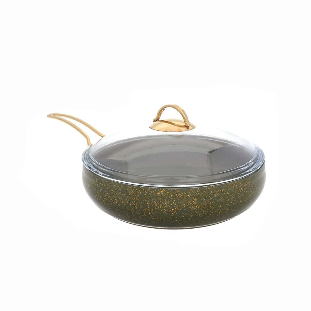 Сковорода с а/п покрытием Repast 28 см 49157