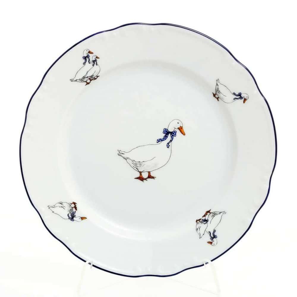 Набор тарелок плоских Lifestyle 19 см Repast 42635