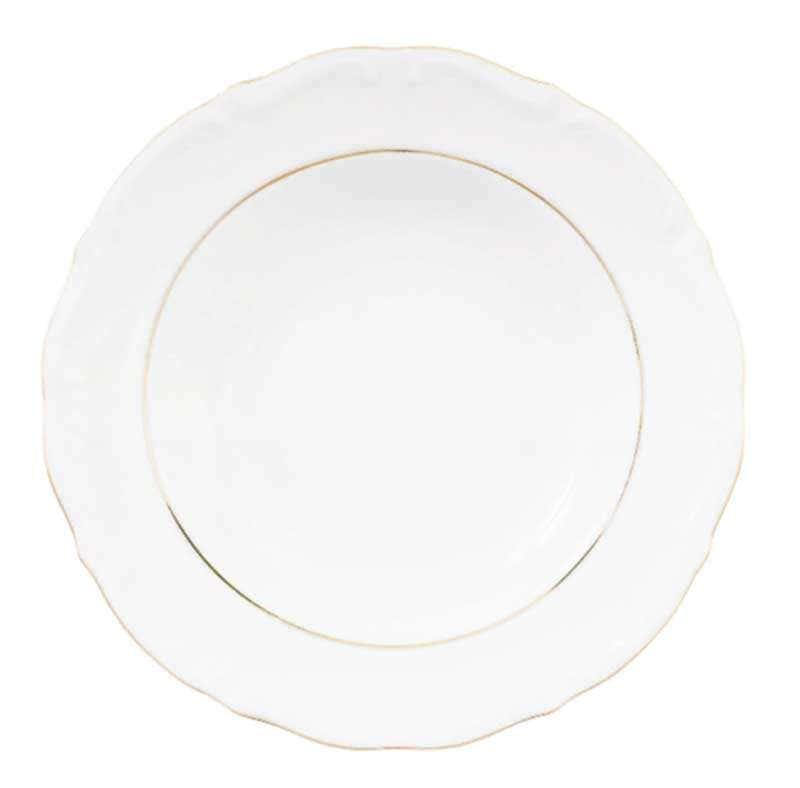 Набор глубоких тарелок Repast Классика 22,5 см