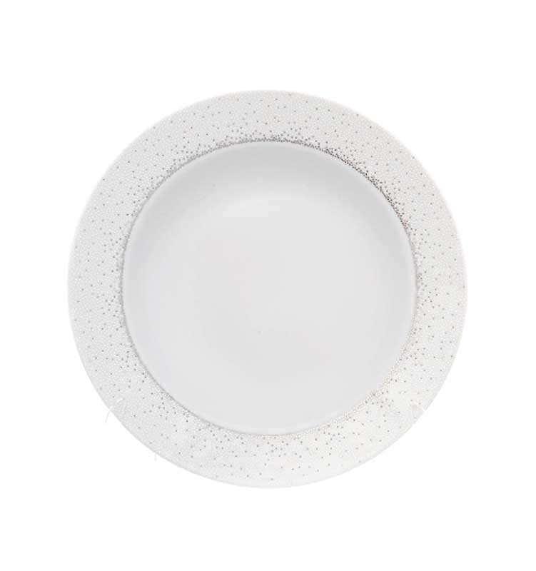 Набор глубоких тарелок Repast Жемчуг 22.5 см