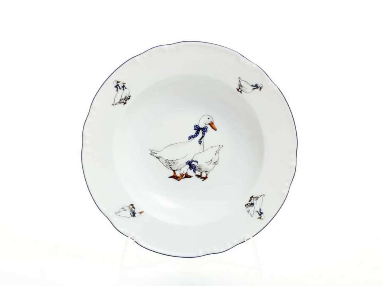 Набор глубоких тарелок Lifestyle 23 см Repast 42633