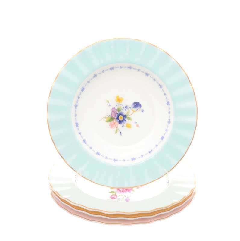 Набор глубоких тарелок Repast Времена года 21,8 см