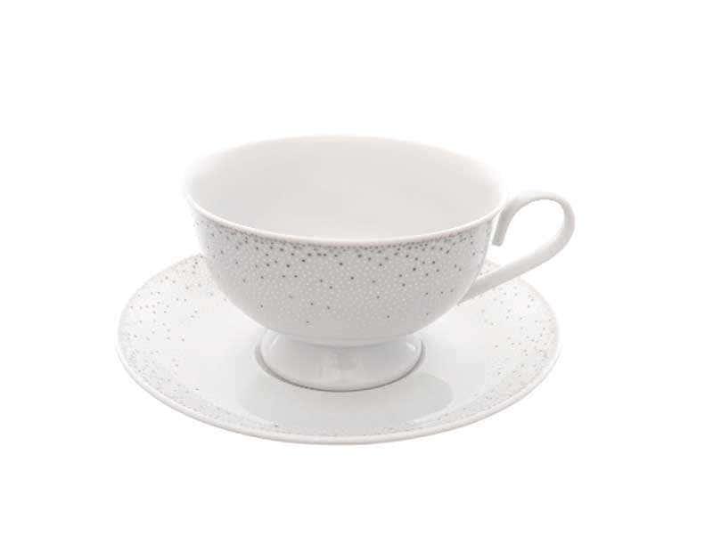 Набор чайных пар Repast Жемчуг 200 мл