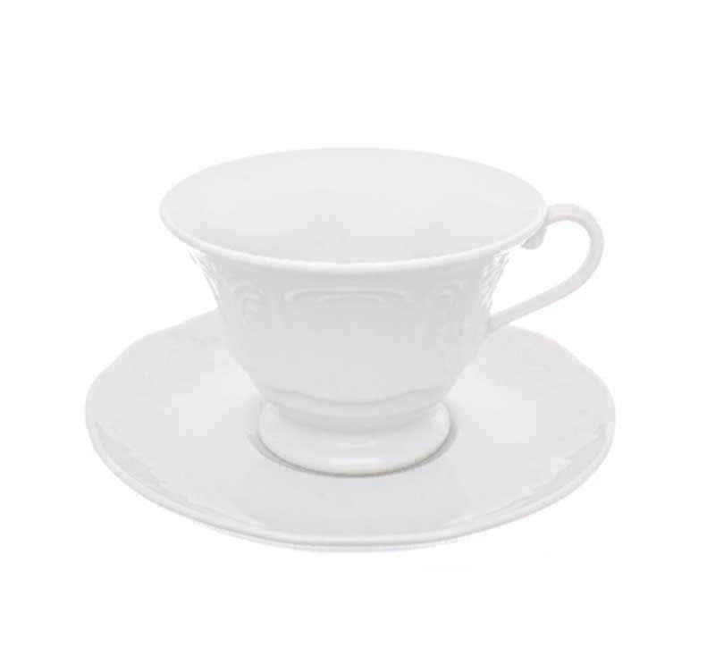 Набор чайных пар Repast Bellevue 220 мл