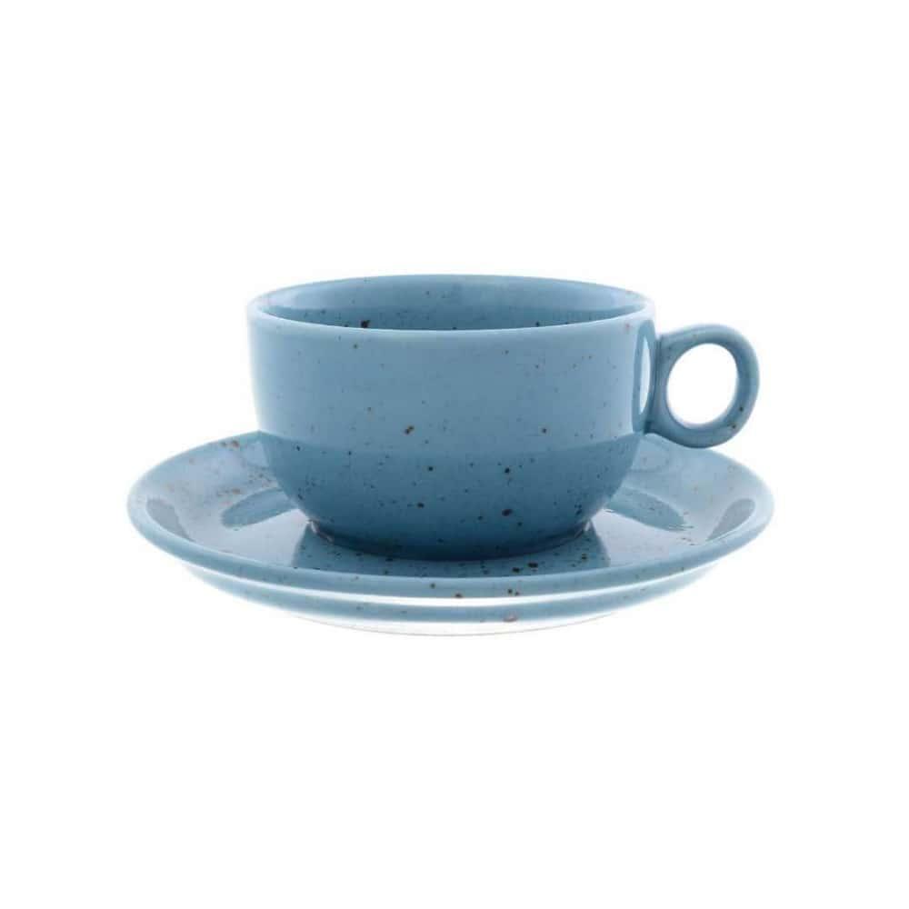 Чайная пара Lifestyle Artic blue 4 предмета Repast 43965